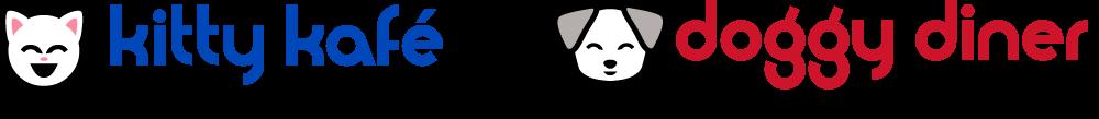 Kitty Kafe™ & Doggy Diner™